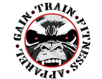 Gain Train Fitness Apparel