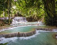 Luang Prabang - North Lao