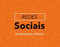 Kurama - Redes Sociais