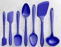 Silicone Kitchen Tools