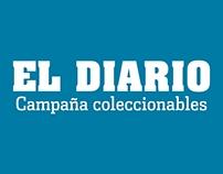 El Diario de Paraná, Entre ríos. Campaña coleccionables