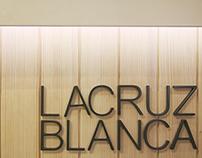 La Cruz Blanca Restaurante