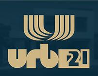 Urbi21 Web Site