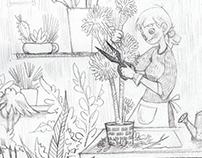 Sweet Florist