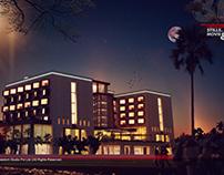 Hotel Baddi