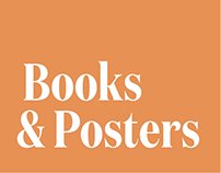 Books & Posters