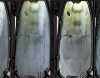 WIP - Cryopod