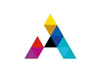Logo Exploration for a B2B-Brand