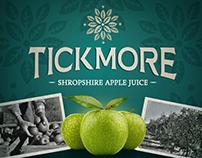 Tickmore Juice