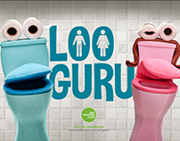 NEA – Meet the Loo Guru