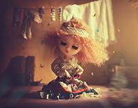 Toys & dioramas