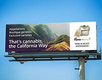 Flow Kana - The California Way