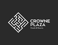 Crowne Plaza D&AD Entry