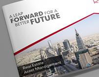 Real Estate Corporate Brochure