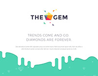 TheGem - Creative Templates