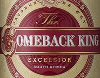 Comeback King - Excelsior