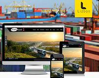 TransMap Web Sitesi Projesi