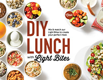 DIY Lunch | Specialty's Café & Bakery