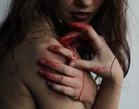 Carne, Ruína, Memória, Sangue, Poema -