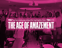 Highlights from TED2018: The Age of Amazement