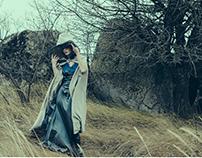 The Wolf Maid / Lyanna Stark
