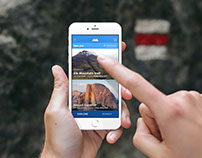 Mountain Climbers App