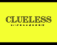 Motion Graphics I - Clueless Opening Credits Redesign