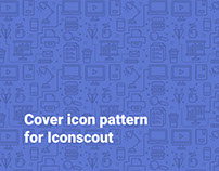 Cover Icon Pattern
