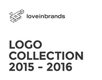 Logo collection 2015 -2016