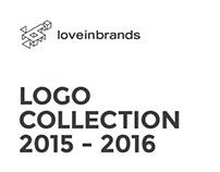 Logo collection 2015 -2016