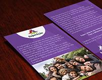 Projeto para inclusão de pessoas com deficiência
