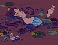 Folktales / Illustration