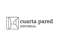 Cuarta Pared Editorial Website 2015.