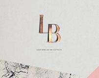 Luxury Brand Concept
