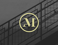 AMP - Logo & Mark