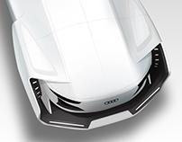 Future Premium Sedan Concept-Odyssay