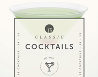Cocktail Guide - First Choice & Liquorland