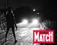 Paris Match | Photo Reportage
