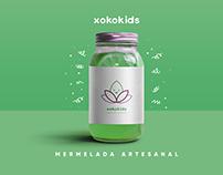 XokoKids | Branding