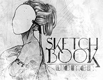 Sketchbook women