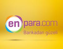 ENPARA.COM // FATURA İLANLARI