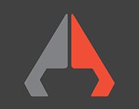 Adpulp.com brand identity refresh