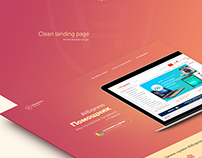 AliExpress Plugin - landing page