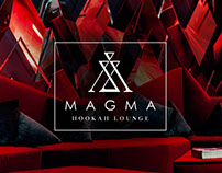 Magma Hookah Lounge Bulgaria