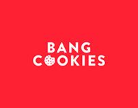 Bang Cookies | Branding