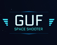 Galaxy Under Fire Game Promo Teaser