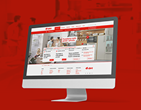 EON Corporate web