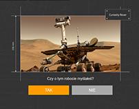 Go4Robot - projekt aplikacji