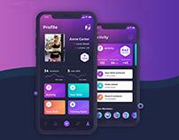 BEAST BARZ - sport/fitness app
