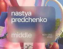 Nastya Predchenko